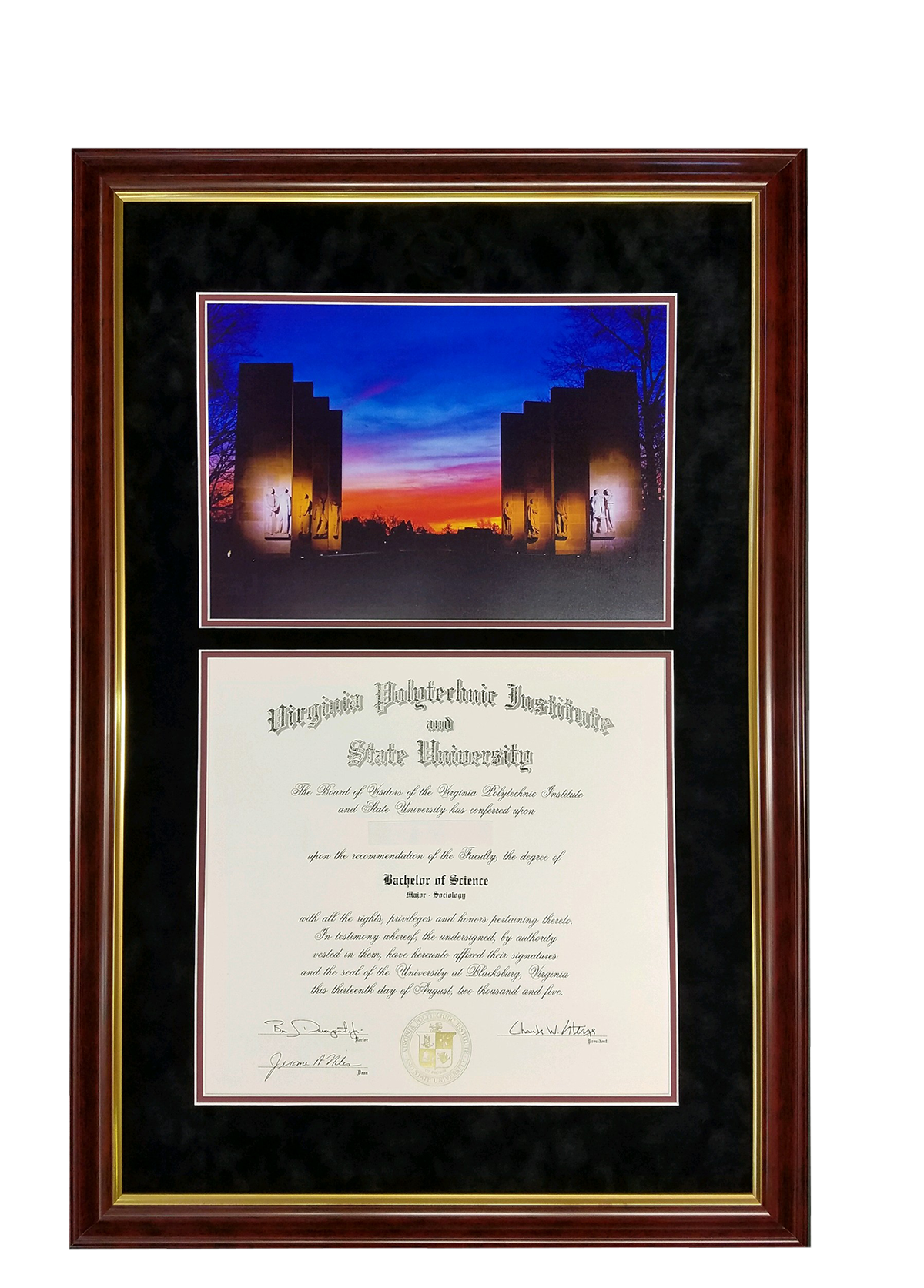 diploma frames this site designed by